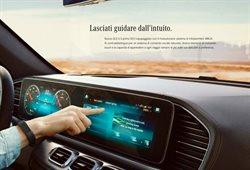 Offerte di Primo a Mercedes-Benz
