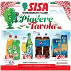 Catalogo Sisa a Palermo ( Scaduto )