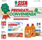 Catalogo Sisa a Napoli ( Scaduto )