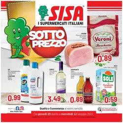Catalogo Sisa ( Scade domani)