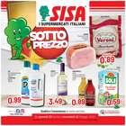 Catalogo Sisa a Palermo ( Scade domani )