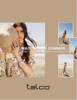 Catalogo Talco ( Per altri 12 giorni)