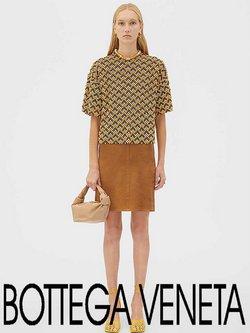 Offerte Grandi Firme nella volantino di Bottega Veneta a Treviso ( Per altri 3 giorni )