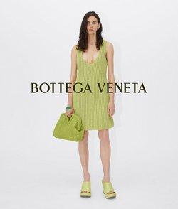 Offerte di Bottega Veneta nella volantino di Bottega Veneta ( Per altri 6 giorni)