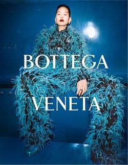 Offerte di Bottega Veneta nella volantino di Bottega Veneta ( Per altri 16 giorni)