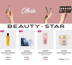 Offerte Profumeria e Bellezza nella volantino di BeautyStar a Modica ( Pubblicato oggi )