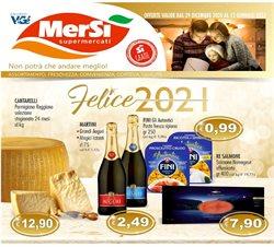 Catalogo MerSi Supermercati ( Scaduto )