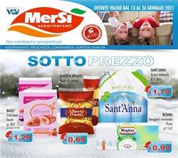 Catalogo MerSi Supermercati ( Per altri 7 giorni )