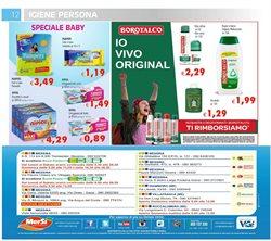 Offerte di Lycia a MerSi Supermercati