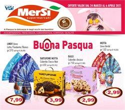 Catalogo MerSi Supermercati ( Scaduto)