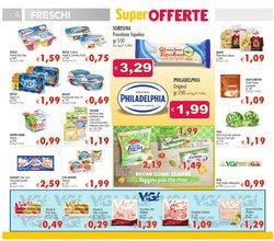 Offerte di Spa a MerSi Supermercati