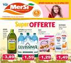 Catalogo MerSi Supermercati a Messina ( Scaduto )