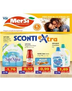 Catalogo MerSi Supermercati ( Per altri 7 giorni)