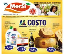 Catalogo MerSi Supermercati ( Per altri 5 giorni)