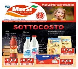 Offerte di Iper Supermercati nella volantino di MerSi Supermercati ( Per altri 4 giorni)