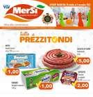 Catalogo MerSi Supermercati ( Scade domani )