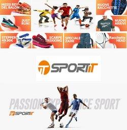 Catalogo Sport IT ( Scade oggi )