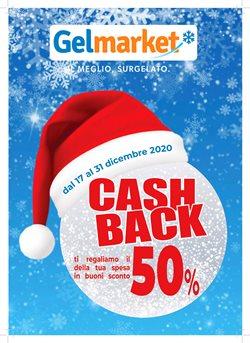 Catalogo Gelmarket a Milano ( Scaduto )