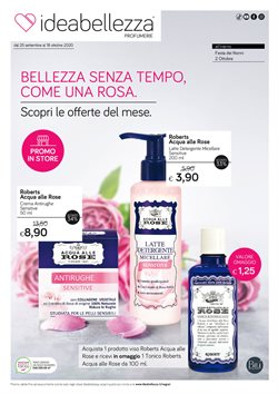 Catalogo Idea bellezza ( Scaduto )