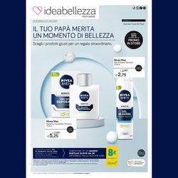 Offerte Profumeria e Bellezza nella volantino di Idea bellezza a La Spezia ( Per altri 13 giorni )