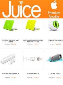Offerte di MacBook a Juice