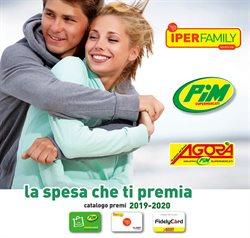 Catalogo Pim Supermercati a Roma ( Più di un mese )