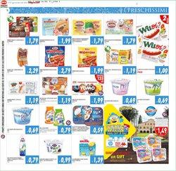 Offerte di Fragole a Pim Supermercati