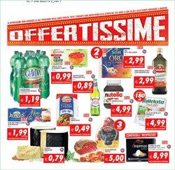 Offerte di Divella a Pim Supermercati