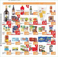 Offerte di Granoro a Pim Supermercati