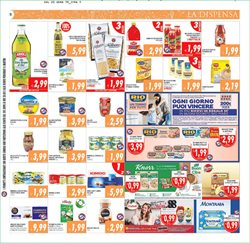 Offerte di Bonduelle a Pim Supermercati