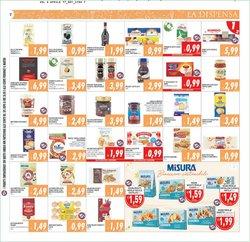 Offerte di Ciliegie a Pim Supermercati