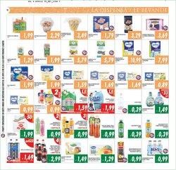Offerte di Agnello a Pim Supermercati