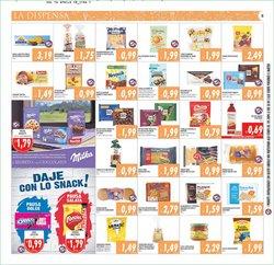 Offerte di Panini a Pim Supermercati