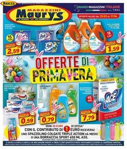 Catalogo Maury's a Lissone ( Scade domani )