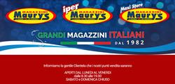 Coupon Maury's a Pistoia ( Scade domani )