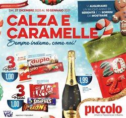 Catalogo Supermercati Piccolo ( Scaduto )