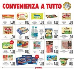 Offerte di Noci a Supermercati Piccolo