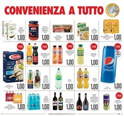 Offerte di San Benedetto a Supermercati Piccolo