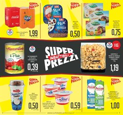 Offerte di TV a Supermercati Piccolo