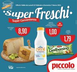 Catalogo Supermercati Piccolo ( Scade domani )
