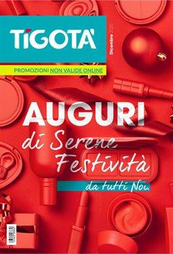 Offerte Profumeria e Bellezza nella volantino di Tigotà a Forlì ( 3  gg pubblicati )