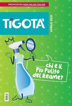 Catalogo Tigotà a Milano ( Per altri 11 giorni )