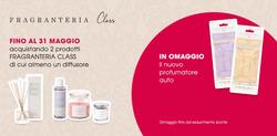 Offerte Deodorante per auto nella volantino di Tigotà a Roma