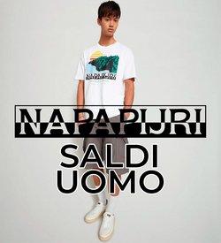 Catalogo Napapijri ( Per altri 6 giorni)