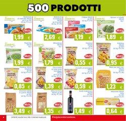 Offerte di Crepes a Emi Supermercati