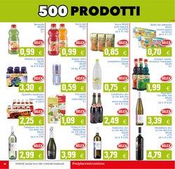 Offerte di Bevanda isotonica a Emi Supermercati