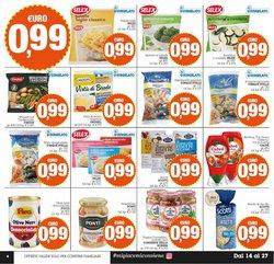 Offerte di Brodo vegetale a Emi Supermercati