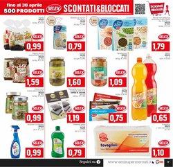 Offerte di Aranciata a Emi Supermercati