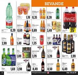 Offerte di San Benedetto a Emi Supermercati