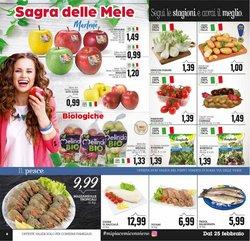 Offerte di Baccalà a Emi Supermercati